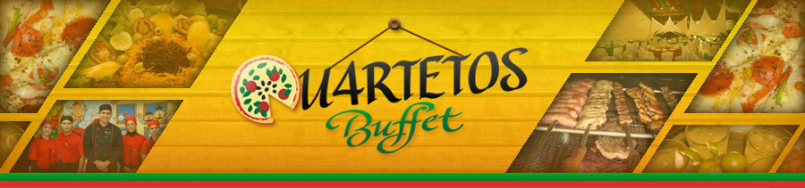 Quartetos Buffet